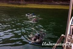 Tauchen im Bodensee